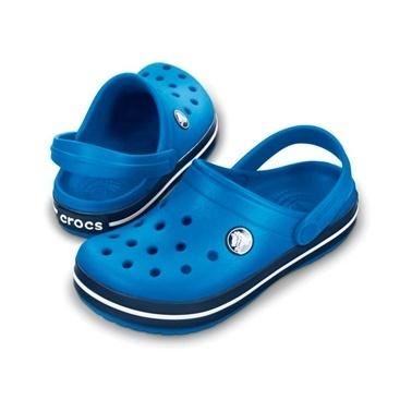 Crocs Sandalet Mavi